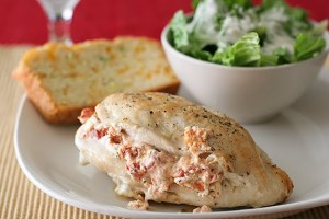 Click this photo to go to this recipe from Taste and Tell!